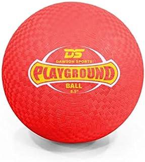 Dawson Sports Playground Ball - Red (14-112-R)