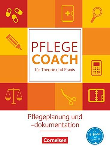 In guten Händen - Pflege-Coach für Theorie und Praxis: Pflegeplanung und -dokumentation - Fachbuch