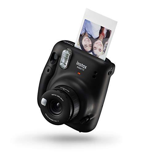 instax mini 11 Sofortbildkamera, Charcoal Grau