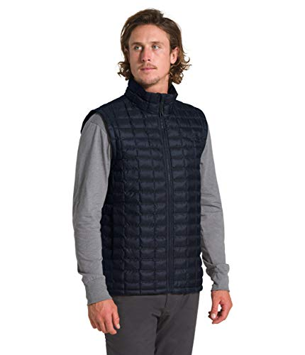 The North Face Herren Thermoball Eco Weste Urban Navy Matte, 1X