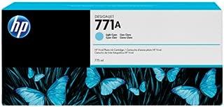 Best hp 771a ink cartridge Reviews