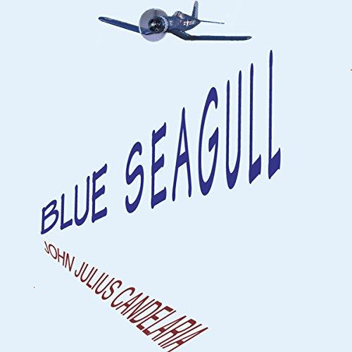 Blue Seagull audiobook cover art