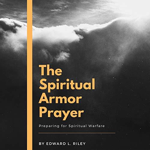 Couverture de The Spiritual Armor Prayer