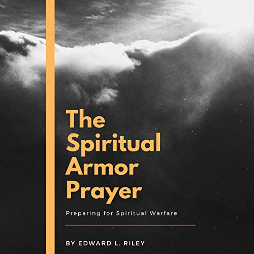 The Spiritual Armor Prayer cover art