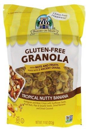 BAKERY ON MAIN TROPICAL NUTTY BANANA