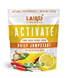 Laird Superfood Organic ACTIVATE Daily...