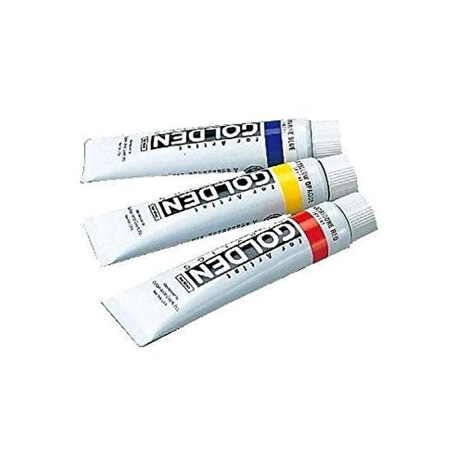 行動レンジ寄託ターナー色彩 アクリル絵具 ゴールデンアクリリックス ボーンブラック GL060016 60ml