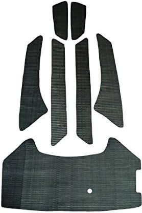 BlackTip Jetsports Yamaha OFFicial mail order Traction Mat FX All Cruiser F Over item handling ☆ Kit
