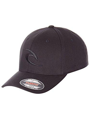 Rip Curl Tepan Curve Peak Cap - Gorra para Hombre, Hombre, Gorra,...