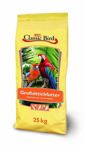 Classic Bird Classic Bird 25050 Großsittichfutter 25 Bild