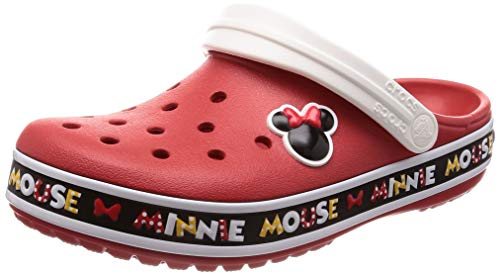 Crocs Men's and Women's Crocband Disney Minnie Mouse III Clog - http://coolthings.us
