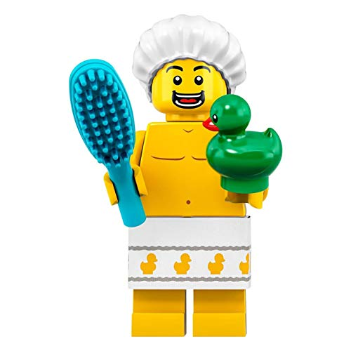 Mini Figur Lego Serie 10 71025 Gamer