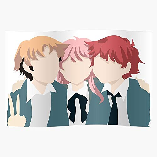 Unordinary Webtoon Remi Blyke Isen Anime I Fsgageashey - New Trends Design & Art Print Poster Wall Decoration