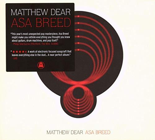 ASA BREED