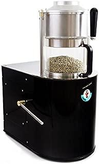 Sonofresco Profile Coffee Roaster, 2-Pound, Propane, Black