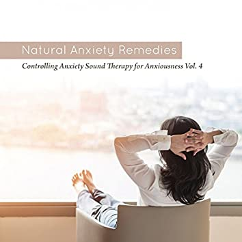 Controlling Anxiety Sound Therapy For Anxiousness Vol. 4