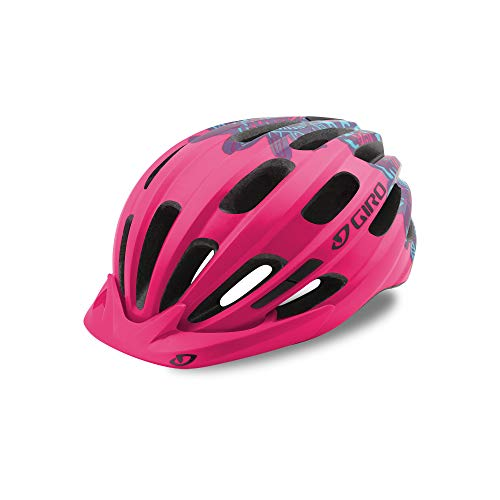 Giro Hale MIPS Youth Visor Bike Cycling Helmet  Universal Youth 5057 cm Matte Bright Pink 2021