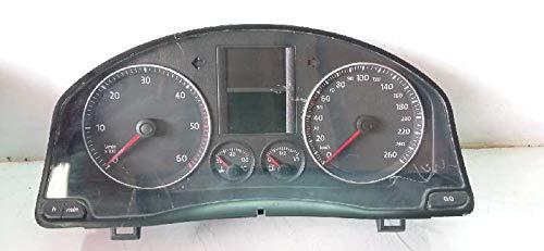 Cuadro Instrumentos Volkswagen Golf V Berlina 1K0920861M 4V1F10838AG (usado) (id:declp228715)