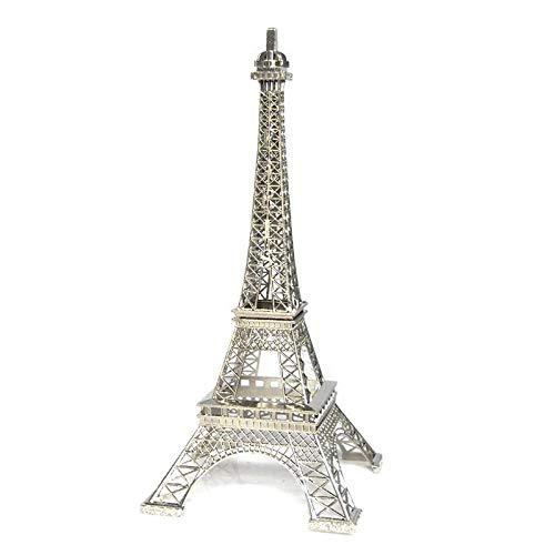 estatua torre eiffel fabricante Ethrift