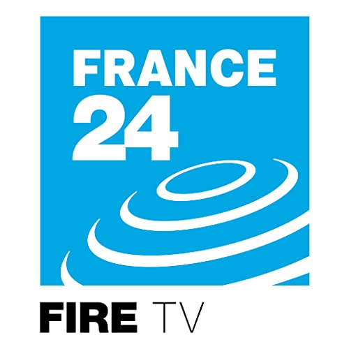 pas cher un bon France 24 – Fire TV