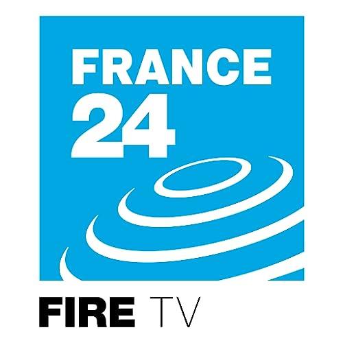 avis site iptv gratuit professionnel France 24 – Fire TV