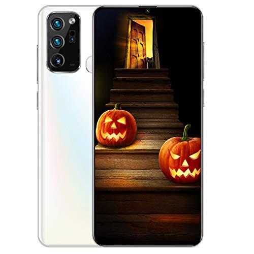 WOF 4G Dual SIM Smartphone Ohne Vertrag, 6.6