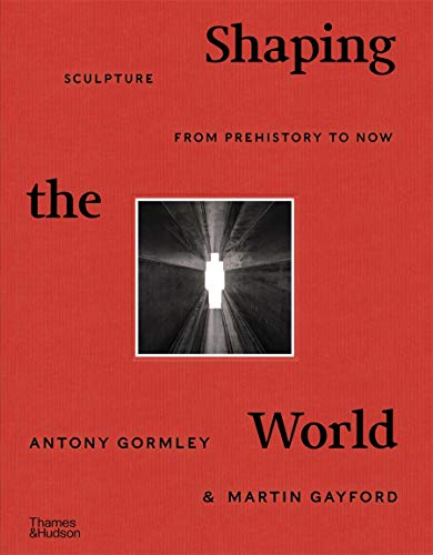 Compare Textbook Prices for Shaping the World: Sculpture from Prehistory to Now 1 Edition ISBN 9780500022672 by Gormley, Antony,Gayford, Martin