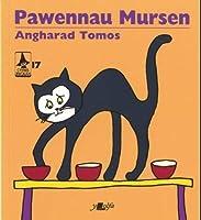 Pawennau Mursen
