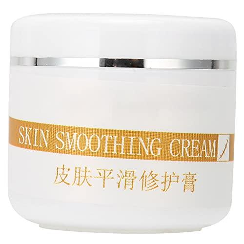 Crema de eliminación de estrías para hombres y mujeres Crema reparadora de estrías Quemaduras de acné Crema de reparación de la piel para el alivio de las estrías y reparación de quemaduras