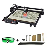 Ortur Laser Master 2 Pro, Laser Engraver and Cutting Machine for Wood and Metal, (Sent from US Warehouse)