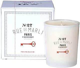 Rue De Marli Soy Candle, 1.05 Pound