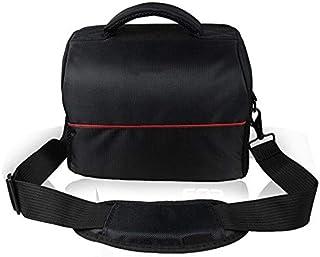 حقيبة كاميرا رقمية ذات عدسة أحادية حقيبة لكاميرات كانون EOS، 1100D، 700D، 650D، 600D، 550D، ولكاميرات نيكون P900، D7200، D...