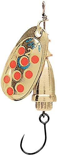 Bluefox Kunstmatige Vibrax Hete Peper Enkel Goud 1