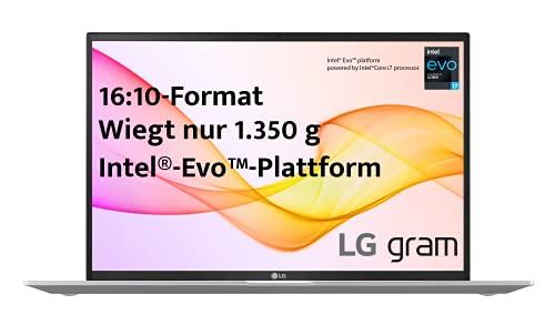 Lg -   gram 17 Zoll