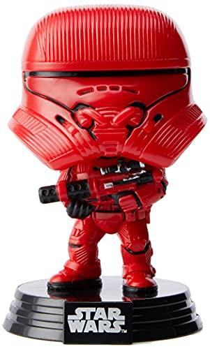 POP Star Wars The Rise of Skywalker - Sith Jet Trooper