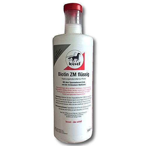 LEOVET Biotin ZM flüssig, 1000 ml