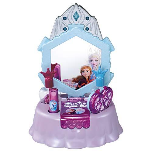 ディズニーアナと雪の女王2ネイルドレッサー