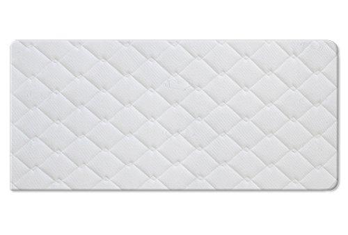 Kadolis Cuna para colchón Colchón de látex Natural de látex 40 x 90 cm