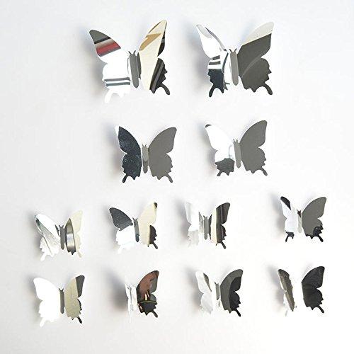 pegatina espejo pared fabricante Cardi