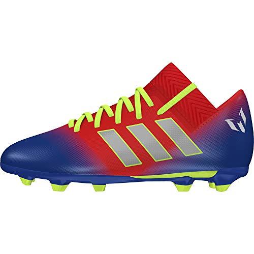 adidas Unisex Nemeziz Messi 18.3 Fg J Fußballschuhe, Mehrfarbig (Multicolor 000), 36 EU