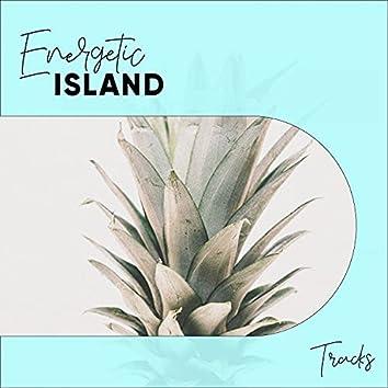 Energetic Island Tracks