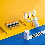 InLoveArts Imprimante Portable à Jet d'encre, imprimante à Jet d'encre compacte avec Application pour Texte personnalisé, Bricolage, Machine d'impression de Tatouage avec Encre étanche à séchage