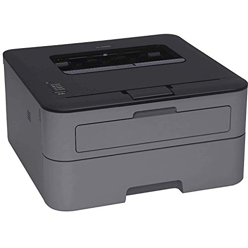 RSTJVB Monochrome Laser Printer with Duplex Printing, 600 X 600 DPI, Automatic Duplex (2-Sided) Printing, Up To 30 Pages Per Minute, USB Connection, Compact