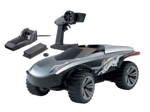 Revellutions 24524 - Silverback (High End Monster) - funkferngesteuertes Fahrzeug im Maßstab 1:14