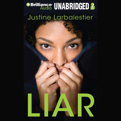 Liar cover art