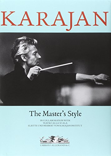 Image of Karajan: The Master's Style