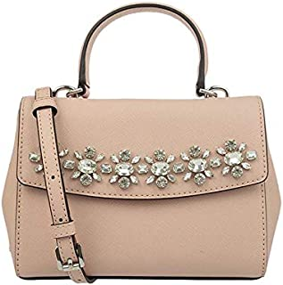 Michael Kors Bag For Women,Pink - Crossbody Bags