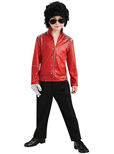 Amerikaner Michael Jackson Beat it für Kind