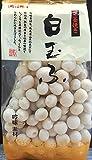敷島産業 厚釜焼き 白玉ふ 40g