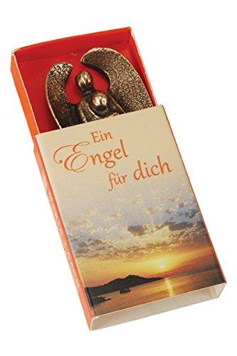 Kleiner Schutzengel »Ein Engel für dich«, Schutzengel Geschenk, kleiner Schutzengel, Handschmeichler Engel